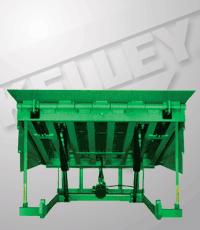 Kelley HHC Hydraulic Lift