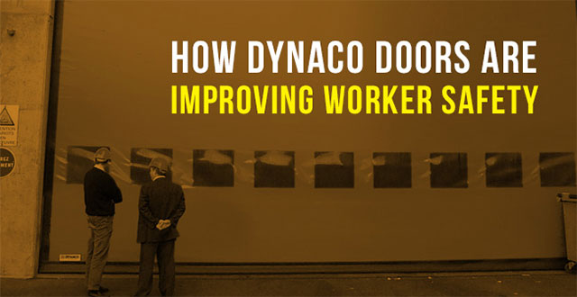 How Dynaco Doors are Improving Safety & Mckinley Equipment Blog