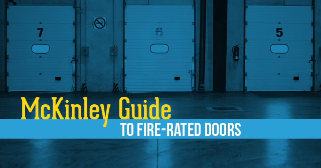 Fire Rated Doors What You Need To Know